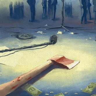 Главное изображение для квеста Приют для убийцы