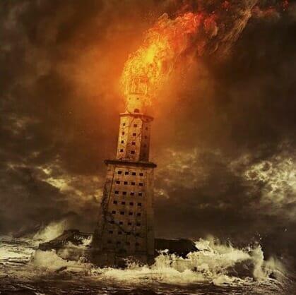 превью квеста Старый маяк — проклятие Саратов