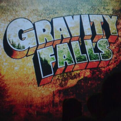 превью квеста Gravity Falls (выездной) Саратов