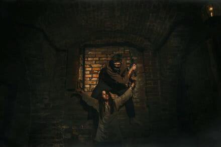 иллюстрация 2 для квеста Бульварные ужасы Саратов