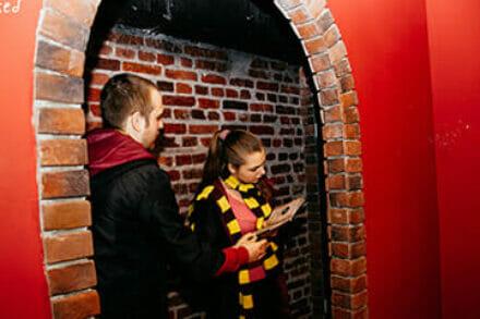 иллюстрация 2 для квеста Гарри Поттер и последний крестраж (Квестомания) Ростов