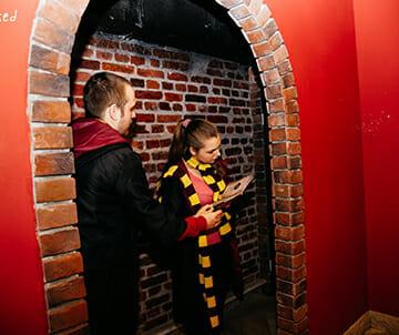 Главное изображение для квеста Гарри Поттер и последний крестраж (Квестомания)