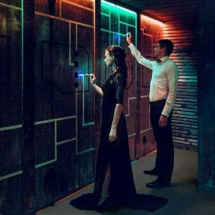 Главное изображение для квеста Агент 007