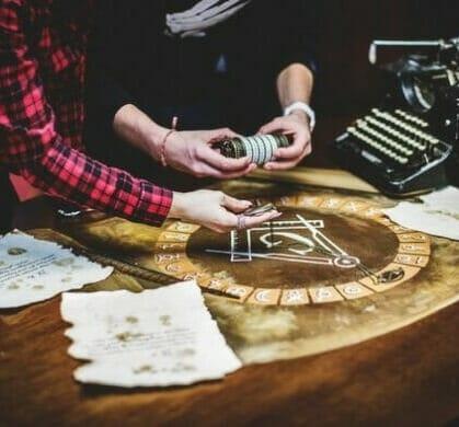 Главное изображение для квеста Шерлок Холмс