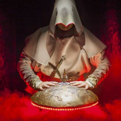 Главное изображение для квеста Братство Ассасинов