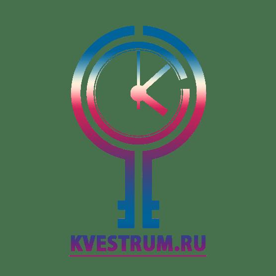 Лого: квесты KVESTRUM Ростов
