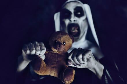иллюстрация 3 для квеста Проклятие монахини Ростов
