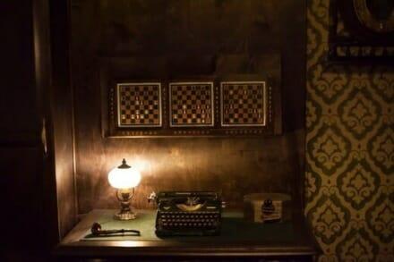 иллюстрация 2 для квеста Дом призраков Ростов