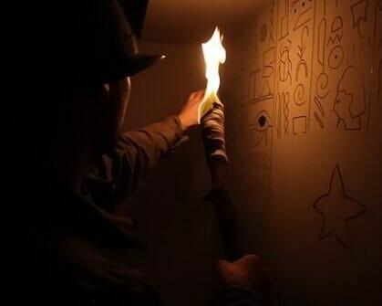 Главное изображение для квеста Гробница Фараона