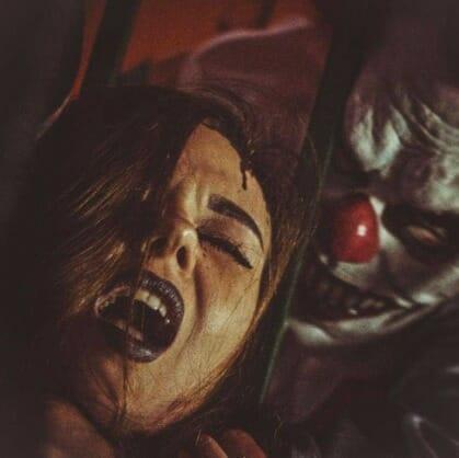 Главное изображение для квеста Кровавый Цирк