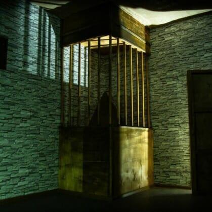 Главное изображение для квеста Форт Боярд