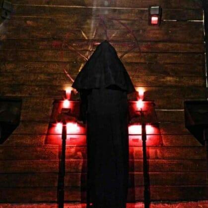 Главное изображение для квеста Заклятие