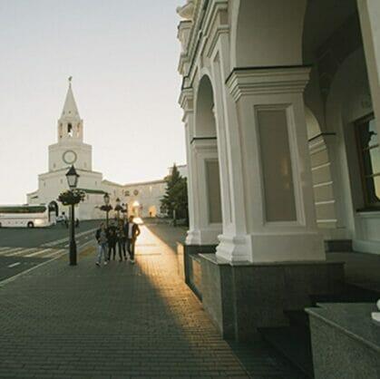 превью квеста Неказань Казань